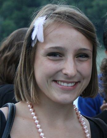 Photo of Natalia David